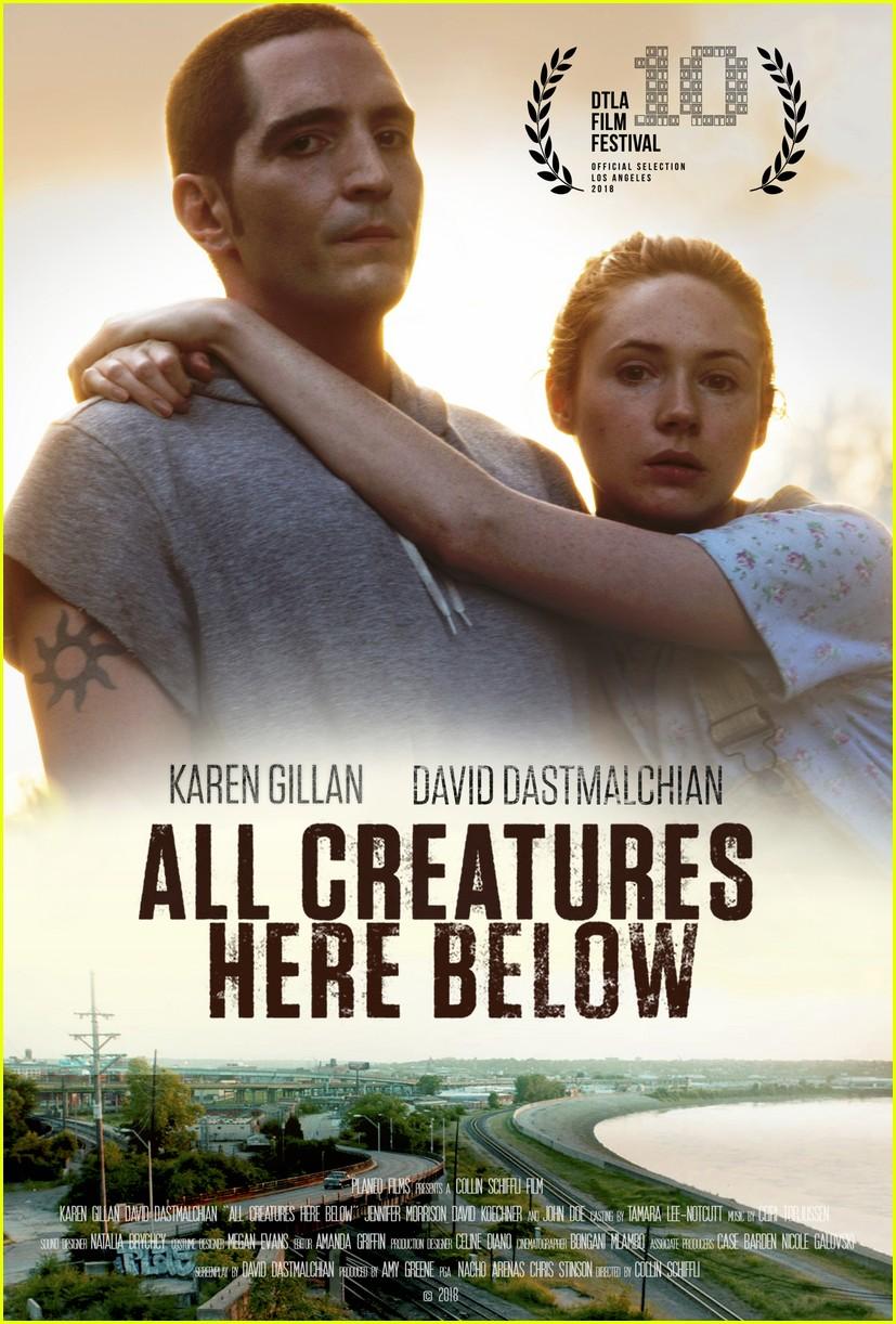 Film – Megan Stark Evans